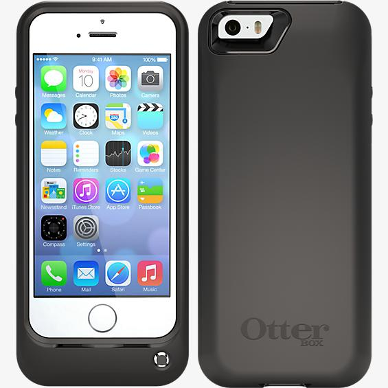 Resurgence Power Case for iPhone 5s