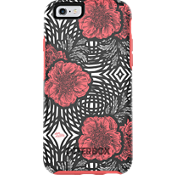 Project Runway Symmetry Series for iPhone 6/6s - Pink Swirl