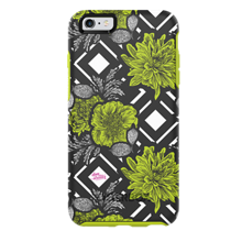 Project Runway Symmetry Series for for iPhone 6 Plus/6s Plus - Green Diamond