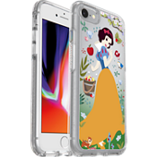 Symmetry Series Power of Princess Case: Snow White Edition for iPhone 7/8