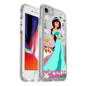 Symmetry Series Power of Princess Case: Jasmine Edition for iPhone 7/8