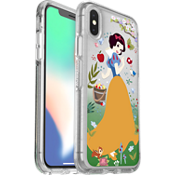 Symmetry Series Power of Princess Case: Snow White Edition for iPhone X