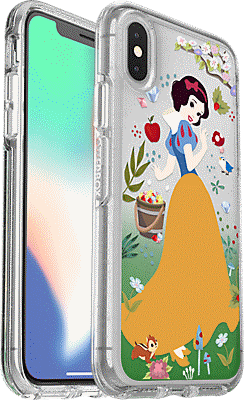huge discount 6ceb5 5246c Symmetry Series Power of Princess Case: Snow White Edition for iPhone XS/X