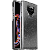 Symmetry Clear Series Case for Galaxy Note9 - Stardust