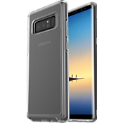 Symmetry Clear Series Case For Galaxy Note8 - Clear