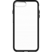Symmetry Clear Series Case for iPhone 7 Plus - Black Crystal