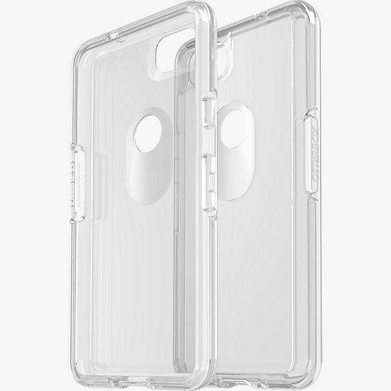 Symmetry Clear Series Case For Pixel 2
