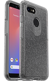 new style 27ed2 06485 Symmetry Clear Series Case for Pixel 3