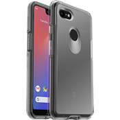 Symmetry Clear Series Case for Pixel 3 XL - Clear