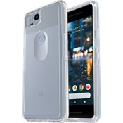 Symmetry Clear Series Case For Pixel 2 - Clear