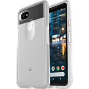 Symmetry Clear Series Case For Pixel 2 XL - Clear