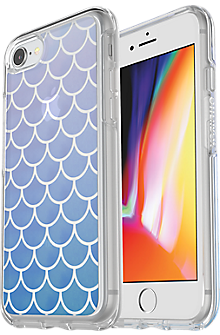 finest selection 97273 75240 Symmetry Series Case for iPhone 8/7 - Mermaid Tail