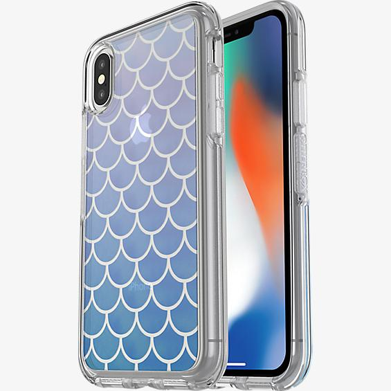 Symmetry Clear Series Case for iPhone X