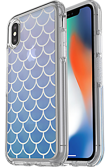 on sale 1e38a 1afe2 Symmetry Clear Series Case for iPhone XS/X