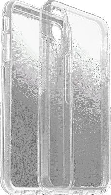 sale retailer 0e90e 0735c Symmetry Clear Series Case for iPhone XS Max