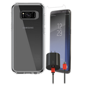 Otterbox Symmetry Galaxy S8 Plus Bundle