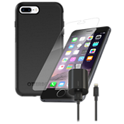 OtterBox Symmetry iPhone 7 Plus Bundle