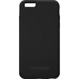 OtterBox Symmetry Series for iPhone 6 Plus/6s Plus - Black