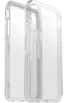 official photos e6ef6 72d74 Symmetry Series Clear Case for iPhone XS/X