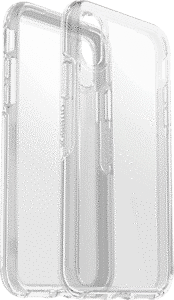 OtterBox Symmetry Series Clear Case for iPhone XS/X Colour Clear