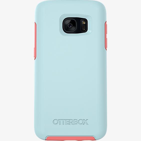 Symmetry Series Case for Galaxy S7 - Boardwalk