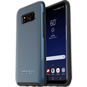 Symmetry Series Case For Galaxy S8 - Coral Blue