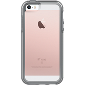 Symmetry Series Case for iPhone 5/5s/SE - Grey Crystal