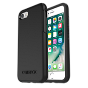 Symmetry Series Case for iPhone 8/7 - Black