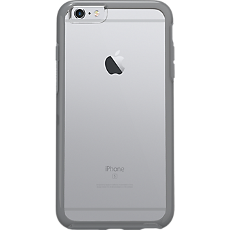 verizon wireless iphone 6s otterbox symmetry series for iphone 6 6s grey 16410