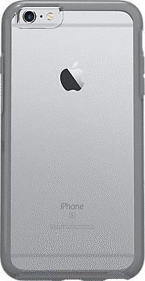 finest selection f128f 8303d Symmetry Series Case for iPhone 6/6s - Grey Crystal