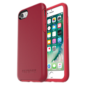 Symmetry Series Case for iPhone 7 - Rosso Corsa