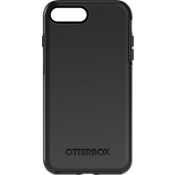 Symmetry Series Case for iPhone 7 Plus - Black