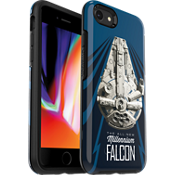 Symmetry Series Solo: A Star Wars Story Millennium Falcon Case for iPhone 7/8