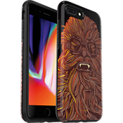 Symmetry Series Solo: A Star Wars Story Chewbacca Case for iPhone 7/8+