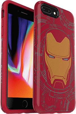 avengers iphone 7 plus case