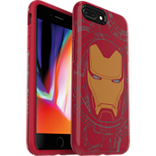 Symmetry Series Marvel Avengers Iron Man Case for iPhone 7/8+