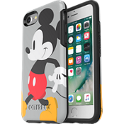 Symmetry Series Case: Mickey Mouse Edition for iPhone 8/7