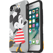 Symmetry Series Case: Minnie Mouse Edition for iPhone 8/7