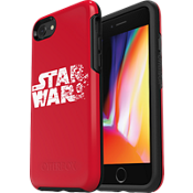 Symmetry Series Case: Resistance Red Edition for iPhone 8/7