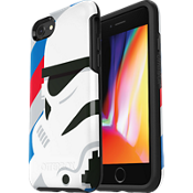 Symmetry Series Case: Stormtrooper Edition for iPhone 8/7