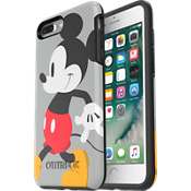 Symmetry Series Case: Mickey Mouse Edition for iPhone 8 Plus/7 Plus