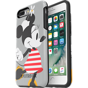 Symmetry Series Case: Minnie Mouse Edition for iPhone 8 Plus/7 Plus