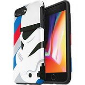 Symmetry Series Case: Stormtrooper Edition for iPhone 8 Plus/7 Plus