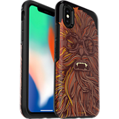 Symmetry Series Solo: A Star Wars Story Chewbacca Case for iPhone X