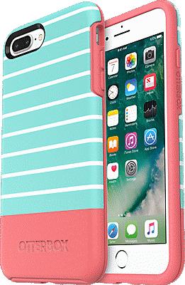 aqua phone case iphone 7