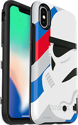 the best attitude 3a05e 37937 Symmetry Series Case for iPhone XS/X