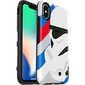 Symmetry Series Case: Stormtrooper Edition for iPhone X