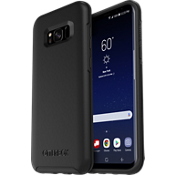 Symmetry Series Case for Galaxy S8+ - Black