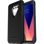 Symmetry Series Case for LG V30 - Black
