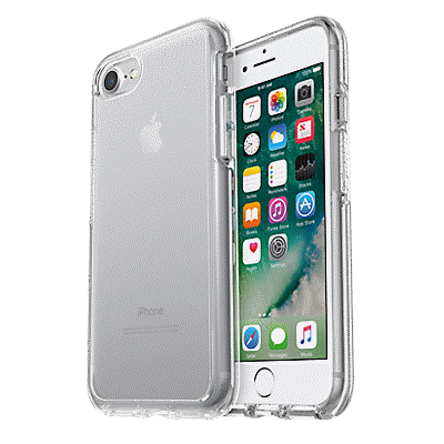 new arrivals 7369a d7350 Symmetry Series Clear Case for iPhone 8/7